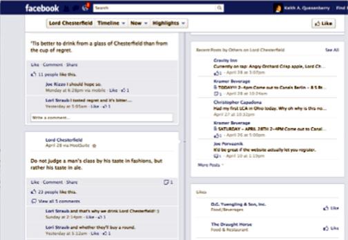 Social Media, Marketing, Story, Brand